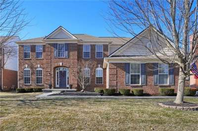 12600 S Duval Drive, Fishers, IN 46037