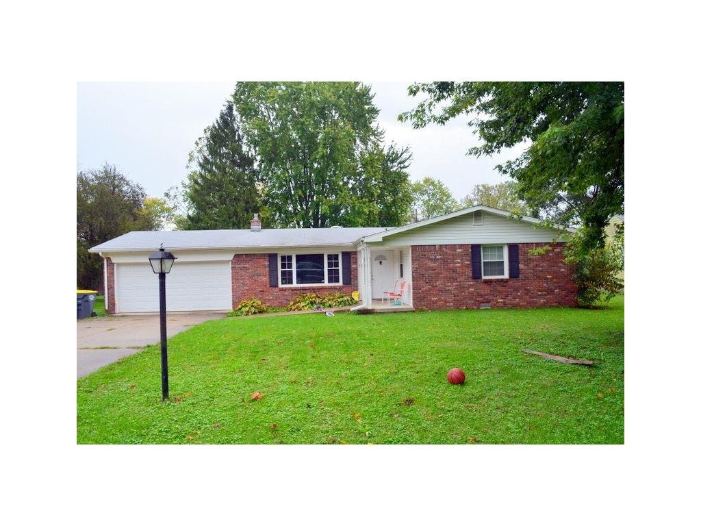 1306 Drexel Drive Anderson In M S Woods