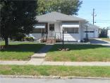 2709 Shawnee, ANDERSON, IN 46012