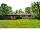 4535 Eastbourne Dr, Indianapolis, IN 46226