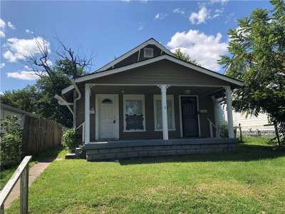 368 S Grand Avenue, Indianapolis, IN 46219