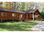 2528 Country Club Rd, Nashville, IN 47448