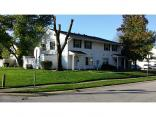 4803 Oakwood Trl, Indianapolis, IN 46268
