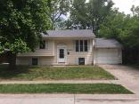 9938 Ellis Dr, Indianapolis, IN 46235