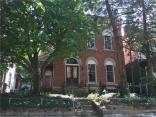 543 Fletcher Avenue, Indianapolis, IN 46203