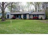 865 W 77th Street South Dr, Indianapolis, IN 46260