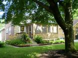 5924 Indianola Ave, INDIANAPOLIS, IN 46220