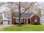 6156 N Delaware St, Indianapolis, IN 46220