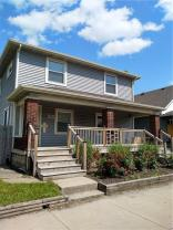 1253 South East Street, Indianapolis, IN 46225