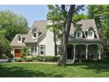 370 West Hawthorne Street, Zionsville, IN 46077
