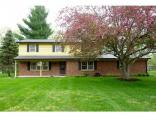 1126 W 77th Street South Dr, Indianapolis, IN 46260