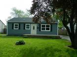 413 N 15th Ave, Beech Grove, IN 46107