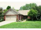 3056 Buckmoor Pkwy, GREENWOOD, IN 46143