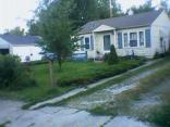 5719 E Shimer, INDIANAPOLIS, IN 46219