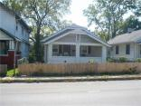 701 W 30th St, Indianapolis, IN 46208