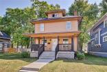 3033 North Park Avenue, Indianapolis, IN 46205