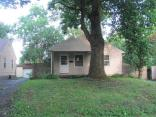 4714 Crestview, INDIANAPOLIS, IN 46205
