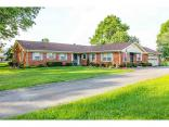 721 N Bauman St, INDIANAPOLIS, IN 46214