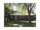 9413 Rochelle Dr, Indianapolis, IN 46235