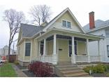 2242 Broadway St, Indianapolis, IN 46205