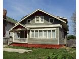 419 N Emerson Ave, Indianapolis, IN 46219