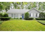 3446 Kenilworth Dr, INDIANAPOLIS, IN 46228