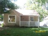 4710 Crestview Ave, Indianapolis, IN 46205