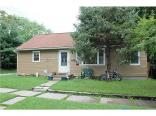 1260 Chestnut St, Noblesville, IN 46060