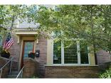317 E Saint Joseph St, INDIANAPOLIS, IN 46202