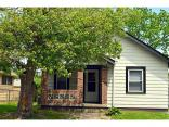 337 S Oakland Ave, Indianapolis, IN 46201