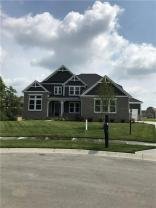 10851 Riffleview Court, Fishers, IN 46040