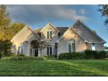 10109 Bent Tree Ln, Fishers, IN 46037