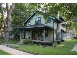 349 Lesley Ave, Indianapolis, IN 46219