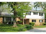 4704 Andover Rd, INDIANAPOLIS, IN 46226