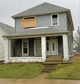 1225 Spann Avenue, Indianapolis, IN 46203
