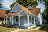 813 E Cottage Avenue, Columbus, IN 47201