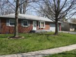 7304 E 49th St, INDIANAPOLIS, IN 46226