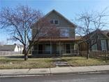1633 N New Jersey St, Indianapolis, IN 46202
