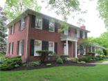 3729 Haverhill Dr, Indianapolis, IN 46240