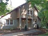 3636 N Devon Dr, MARTINSVILLE, IN 46151