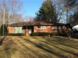 1820 Whittier Ave, Anderson, IN 46011
