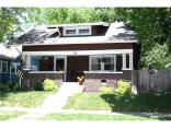 678 E 44th St, Indianapolis, IN 46205