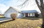 8527 Honeysuckle Way, Indianapolis, IN 46256