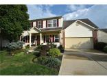 10605 Aspen Drive, Fishers, IN 46037