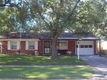 8037 E Roy Rd, INDIANAPOLIS, IN 46219