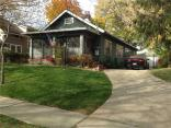 5120 Norway Dr, Indianapolis, IN 46219
