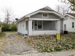 3635 Creston Dr, Indianapolis, IN 46222