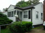 56 N Forest Ave, Indianapolis, IN 46201