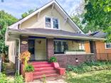119 South Emerson Avenue, Indianapolis, IN 46219