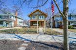 3915 North Pennsylvania Street, Indianapolis, IN 46205